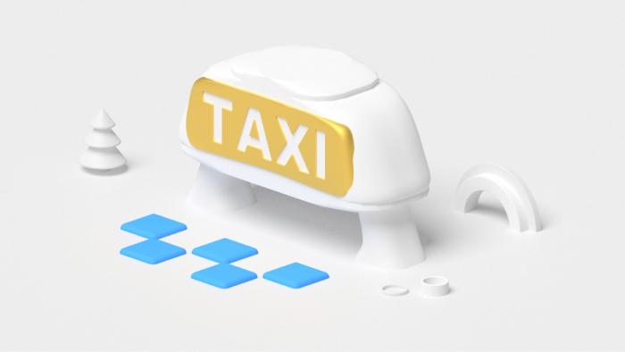 Что выгоднее - такси или личный автомобиль