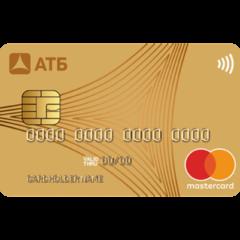 Карта «Кошелек» Mastercard Gold   Азиатско-Тихоокеанский Банк
