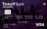 Тинькофф - кредитная карта «All Games»