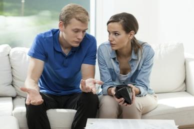 Постоянные траты на партнера и еще 2 финансовых ошибки в отношениях