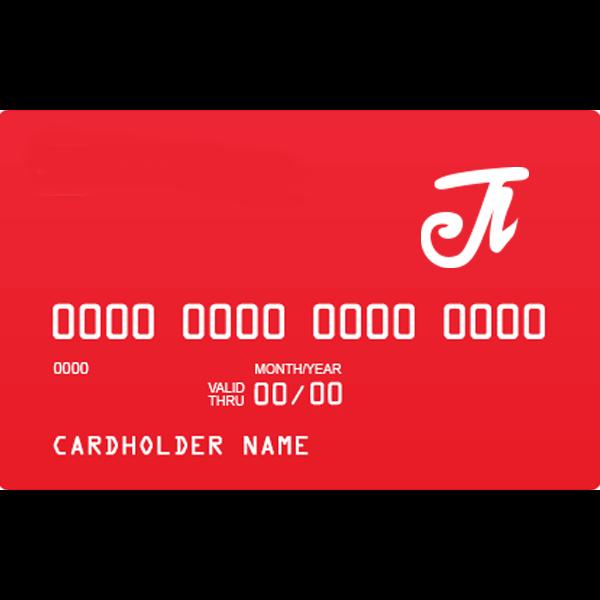 Моментальная кредитная карта от банка Пойдём!