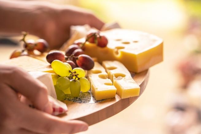 Российский сыр перестали покупать