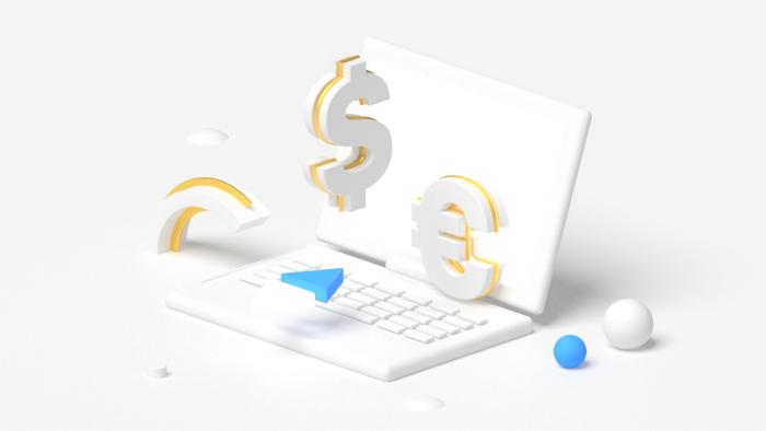 Покупка валюты через интернет-банк