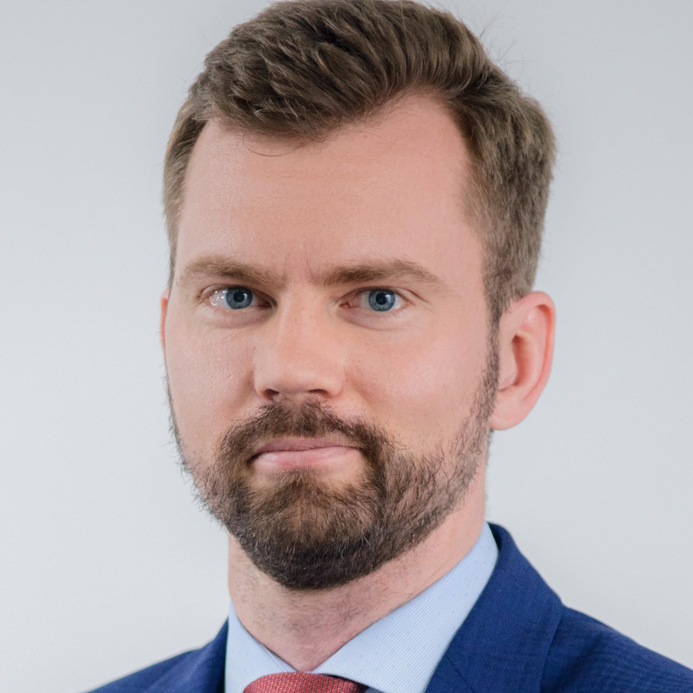 Михаил Доронкин