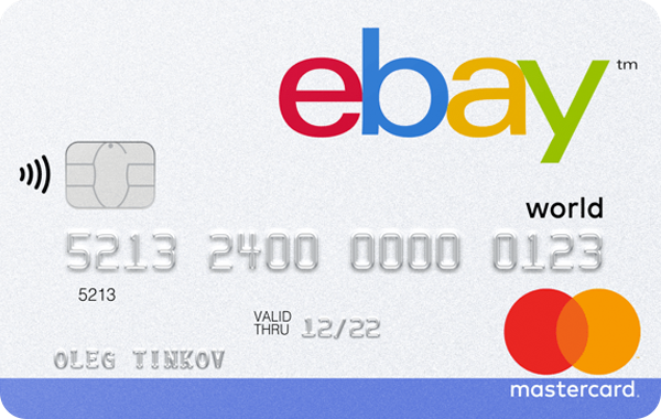 Отзывы о карте «eBay»