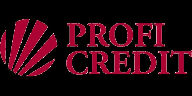 Profi Credit - личный кабинет: регистрация, вход по номеру телефона, восстановление пароля