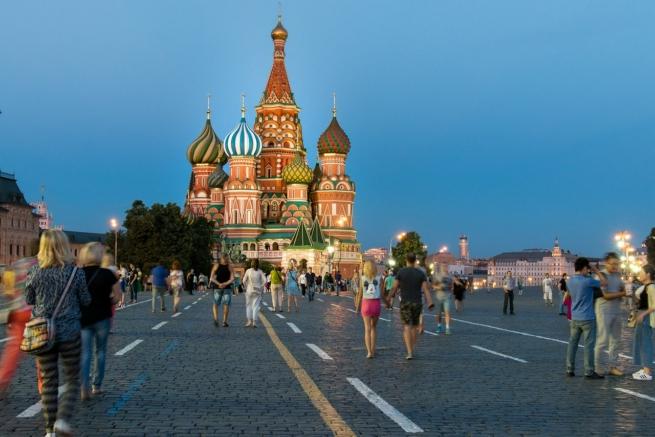 Собянин и Путин обсудили экономику Москвы в постковидном мире