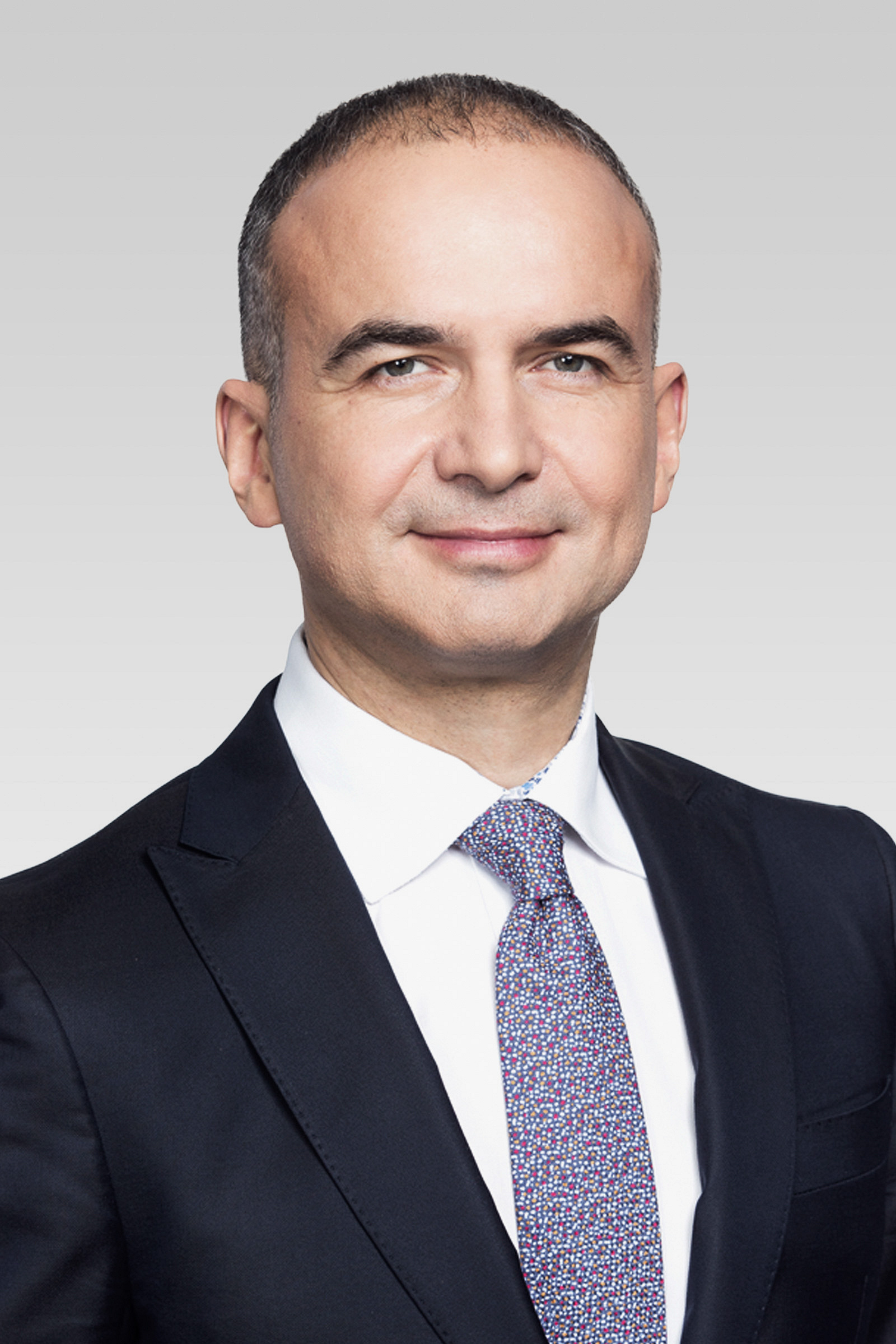 Илья Ясинский