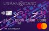 Кредит Европа Банк - кредитная карта Urban Card